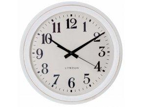 Závěsné hodiny, praktická nástěnná dekorace bude vypadat módně v každé místnosti.