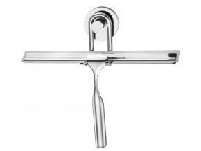 Koupelnová stěrka na sprchové kouty CALI, 4,5x25x22,5 cm, WENKO