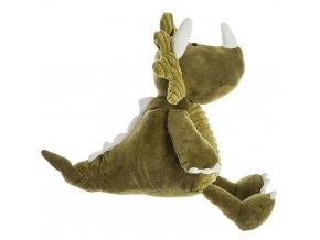 Plyšový dinosaurus, plyšový maskot velmi potěší každého malého milovníka zvířátek
