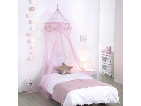 Polštář ve tvaru hvězdy, kouzelný a měkký textilní doplněk - 46 x 46 cm