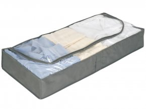Vak na ložní prádlo, oblečení, deky LIBERTÁ - 107 x 46 x 16 cm WENKO