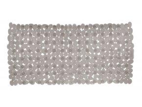 Protiskluzová podložka pro sprchového koutu PARADISE -  šedá barva, WENKO