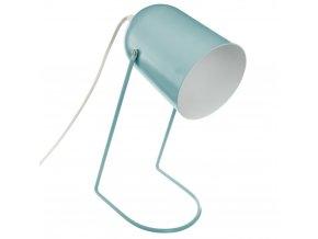 Stolní lampička, umělý zdroj světla ideálně osvětlí každý tmavý kout
