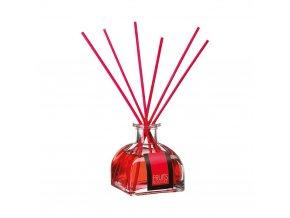 Aroma difuzér s ovocným éterickým olejem, trvanlivá a sladká vůně do interiérů na bázi parfémů