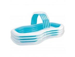 Bazén nafukovací se sprchou, INTEX