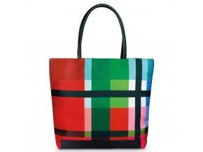 Dámská letní kabelka, unikátní doplněk s módními vzory