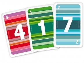 """Karetní hra """"Last Card"""" v novém vydání, dokonalá pro společnou hru s rodinou nebo přáteli"""