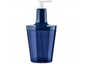 Dávkovač na tekuté mýdlo FLOW, KOZIOL