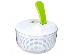 Odstředivka pro vypouštění vody ze zeleniny a ovoce