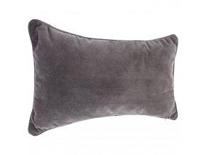 Dekorativní obdélníkový polštář pro obývací pokoj, měkký dekorační polštář pro sedadlo