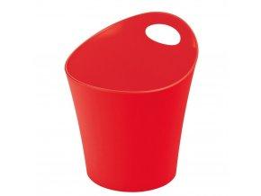 Plastový koš BOTICHELLI velikosti L,  plastová nádoba, kontejner, skladovací box, organizér, KOZIOL