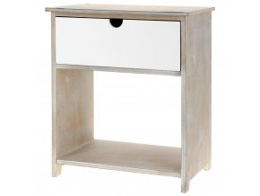 1 zásuvková skříň - úložný prostor, pomocník