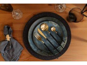 Ubrousky z bavlny, nepostradatelným doplňkem pro zdobení nádobí