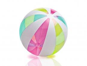 Nafukovací plážový míč -  Ø 1,07 m Intex