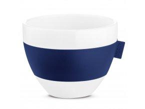 Termální pohár AROMA - námořní modrá, KOZIOL