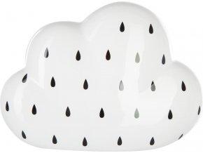 Prasátko Cloud, Kapky