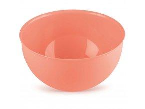 """kuchyňská mísa """"Palsby"""" M by Koziol, salátová mísa velká plastová miska s ovocem, mísa s ovocem, plastová miska"""