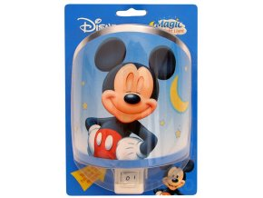 Disney Mickey Myš Lampa (Mickey)