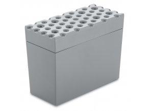 Kontejner na chleba BRØD - barva šedá, KOZIOL