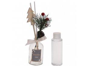Parfémová sada s holemi Vánoční strom, lesní vůně, 100 ml