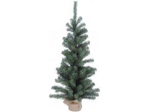Vánoční strom - zelený smrk, výška 80 cm