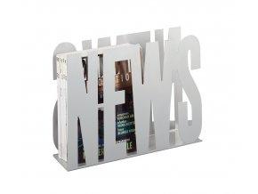 Stojan na noviny NEWS, ZELLER
