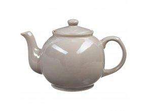 Hnědý čaj hrnec 1 L