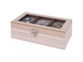 Box, dekorativní box pro ukládání drobných věcí