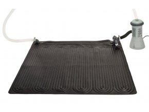 Solární ohřívač pro bazén, topení rohož, INTEX