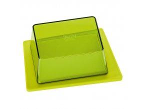 Máslenka KANT - barva zelená, KOZIOL
