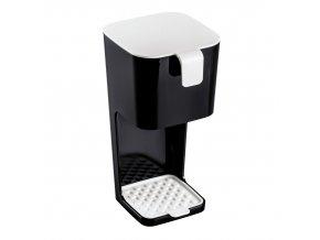 Kávovar UNPLUGGED, barva černá, KOZIOL