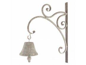 Zahradní nástěnné dekorace, terasa nástěnné dekorace, nástěnné zvonky