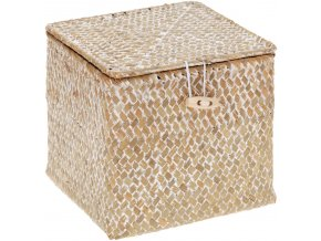 Kontejner na drobnosti, organizér - seagrass  Home Styling Collection