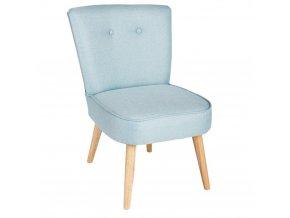Obývací pokoj židle, židle, barva modrá