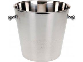 Stojan pro chlazení alkoholu - nerezová ocel EH Excellent Houseware