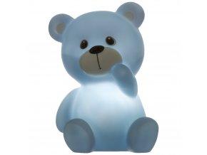 Dětské světlo roztomilé medvídek osvětlení pro dětský noční stolek