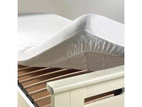 Chránič matrací z bavlny 160 x 200, MOLLY