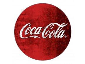 Coca-Cola Classic stojan na hrnce, podložka, Ø 20 cm, WENKO