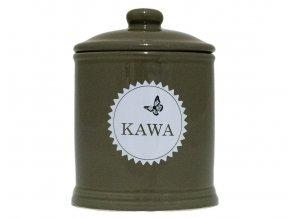 Tradiční kontejner na kávu, 19 x 13 cm