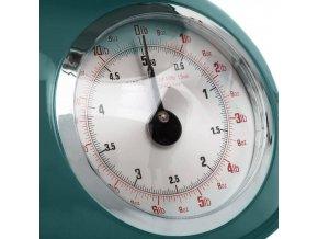 Kuchyňská váha RETRO DESIGN, 5 kg,