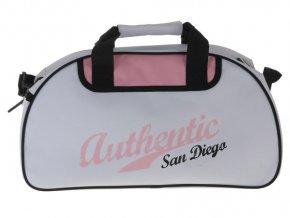 Cestovní taška,  turistická, sportovná San Diego Authentic San Diego