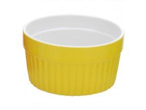 Keramická miska, multifunkční zapékací miska 185 ml - 1 ks