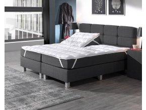 Podložka na matrace 3D AIR HOTEL, 140 x 200 cm, SLEEPTIME