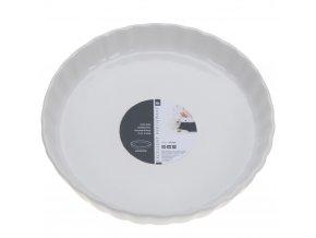 Keramické nádobí  žáruvzdorné pro zapékání, kulaté - 2,6 l