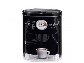 Nádoba na potraviny COFFEE MACHINE, kontejner kuchyňský, velikost S Emako
