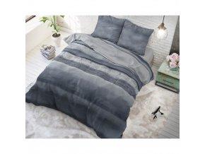 Bavlněné povlečení MARCUS BLUE, 200x220 cm, SLEEPTIME