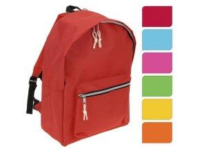 Batoh školní SIMPLE-ONE pro mládež, 13 l Emako