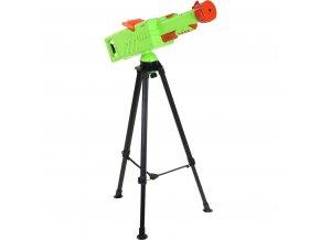 Vodní pistole, 62 cm