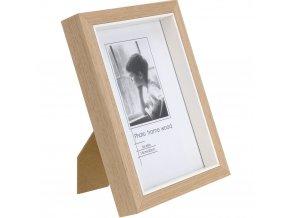 Rámeček na fotografie - 15 x 20 cm