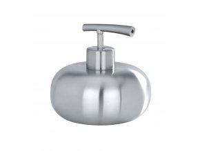 Nova dávkovač tekutého mýdla, stříbro, nerezová ocel, WENKO